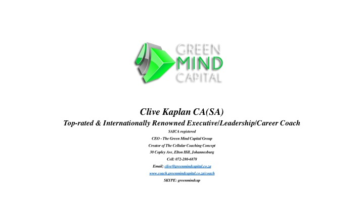 Green Mind Capital
